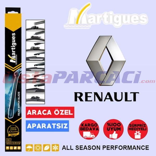 Renault Clio 2 Arka Silecek 30cm 1998-2005 UP433293 MARTIGUES