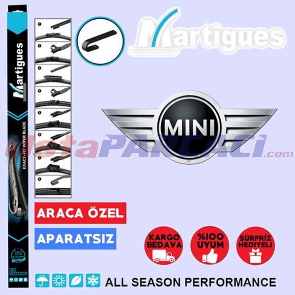 Mini Cooper Muz Silecek Takımı (2004-2012) UP433388 MARTIGUES