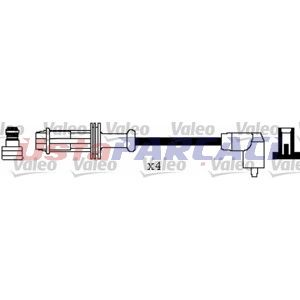 Citroen Xsara 1.4 I 1997-2005 Valeo Buji Kablosu Takımı UP992932 VALEO