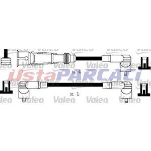 Vw Polo Variant 1.4 1997-2001 Valeo Buji Kablosu Takımı UP969411 VALEO