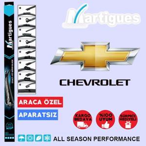 Chevrolet Aveo Sedan Muz Silecek Takımı (2011-2013) UP433249 MARTIGUES