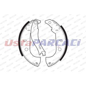 Fiat Fiorino Pick 1.7 Td 1997-2001 Ferodo Arka Fren Balatası UP961158 FERODO