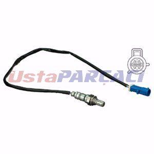 Ford C-max Ii 1.6 Flexifuel 2011-2019 Delphi Oksijen Lambda Sensörü UP1280695 DELPHI