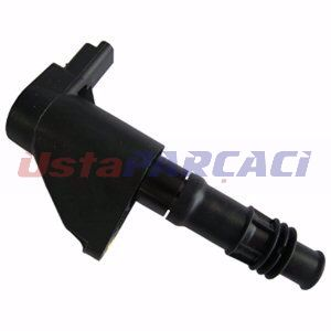 Citroen C5 I Break 3.0 V6 2001-2004 Delphi Ateşleme Bobini UP1241568 DELPHI