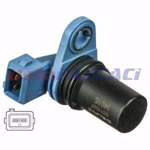 Ford Focus C-max 1.6 2003-2007 Delphi Eksantrik Sensörü UP1203834 DELPHI