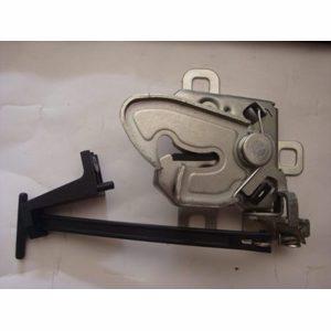 Motor Kaput Kilidi Albea 05-> Plastikli ALPER 121061 ALPER