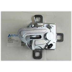 Motor Kaput Kilidi Doblo 05->  ALPER 121093 ALPER