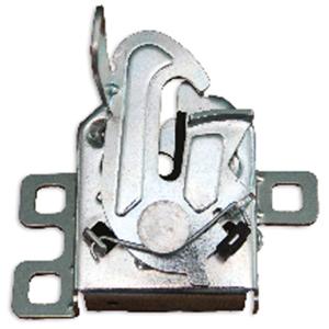 Motor Kaput Kilidi Bipper-nemo-fiorino 07-> ALPER 121101 ALPER