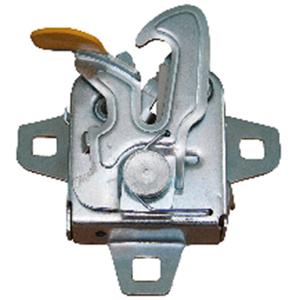 Motor Kaput Kilidi Boxer 3-jumper 3-ducato 3 06-> ALPER 121132 ALPER