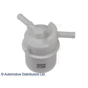 Yakıt Filtresi Benzin Accord 90->98 Cıvıc 87->92 Depo Tarafı BLUEPRINT ADH22314 BLUEPRINT