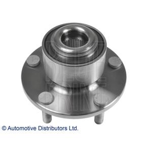Ön Teker Poryası Rulmanli Mazda 3 1,4-1,6-2,0 04->09 BLUEPRINT ADM58230 BLUEPRINT
