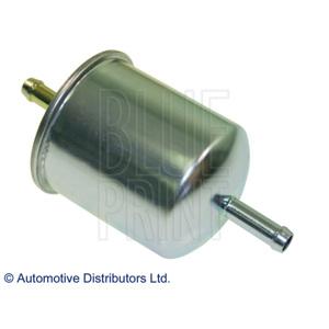 Benzin Filtresi Prımera 96-02  Almera 95-03  Note 06->  Mıcra K11-k12  Xtraıl 01->  Terrano 96- BLUEPRINT ADN12316 BLUEPRINT