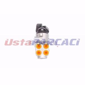 Seat Inca 1.4 16v 2000-2003 Bosch Fren Limitörü UP986587 BOSCH