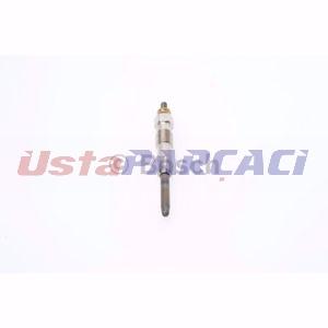 Fiat Scudo Panelvan 1.9 D 1998-2006 Bosch Kızdırma Bujisi UP1311986 BOSCH