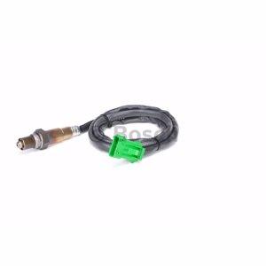 Oksijen Sensörü P307-p206 BOSCH 0258006026 BOSCH