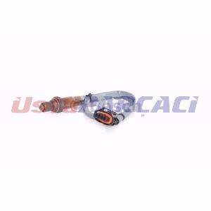 Opel Astra G 1.2 16v 2000-2005 Bosch Oksijen Lambda Sensörü UP911565 BOSCH