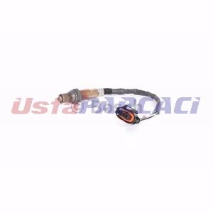 Opel Astra G 1.2 16v 2000-2005 Bosch Oksijen Lambda Sensörü UP911370 BOSCH
