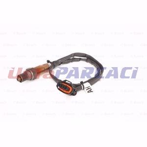 Opel Omega B 3.2 V6 2001-2003 Bosch Oksijen Lambda Sensörü UP913306 BOSCH