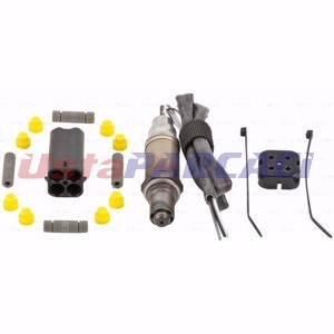 Opel Astra G 1.2 16v 1998-2000 Bosch Oksijen Lambda Sensörü UP912668 BOSCH
