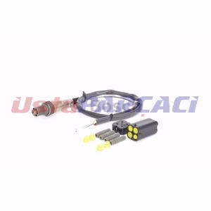 Citroen C5 Ii Break 3.0 V6 2004-2019 Bosch Oksijen Lambda Sensörü UP1296762 BOSCH