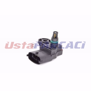 Opel Zafira B 1.6 Cng Turbo 2009-2015 Bosch Basınç Sensörü UP915585 BOSCH