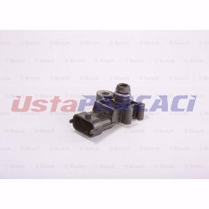 Opel Astra J 1.6 Turbo 2012-2019 Bosch Basınç Sensörü UP914541 BOSCH