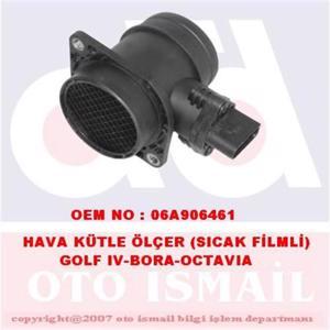 Hava Kütle Ölçer Benzin) BOSCH 0280217121 BOSCH
