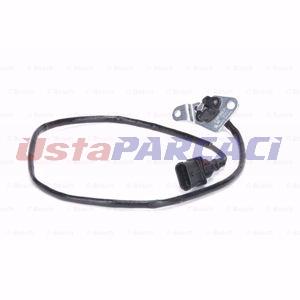 Fiat Multipla 1.9 Jtd 2002-2010 Bosch Eksantrik Sensörü UP1195348 BOSCH