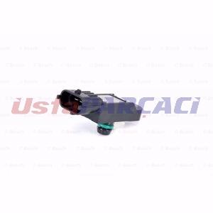 Fiat Punto 1.4 Turbo Multi Air 2012-2019 Bosch Basınç Sensörü UP1055766 BOSCH