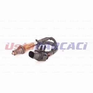 Fiat Doblo 1.6 D Multijet 2011-2019 Bosch Oksijen Lambda Sensörü UP1297055 BOSCH
