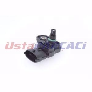 Fiat Punto 0.9 Twinair Turbo 2012-2019 Bosch Basınç Sensörü UP1028214 BOSCH