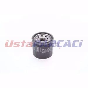 Opel Corsa D 1.4 2006-2014 Bosch Oksijen Lambda Sensörü UP912811 BOSCH