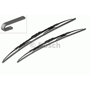 Silecek Süpürgesi 450 450mm Bmw-mb-opel-fd-vw Twingo BOSCH 3397118505 BOSCH
