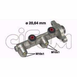 Fren Ana Merkezi 20.60mm Corsa C 1.0-1.2-1.4-1.3dti-1.7dti 00=>abs