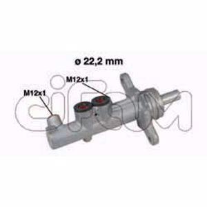 Ana Merkez Audi A3 8p1 1.4-1.6-2.0 03-12 22.2mm) CIFAM 202535 CIFAM