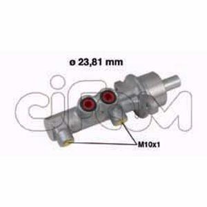 Ana Merkezi Corsa C 1.2-1.3 Cdti-1.8 00=> Combo 1.4-1.3 Cdti 04=> 23.8mm) CIFAM 202539 CIFAM