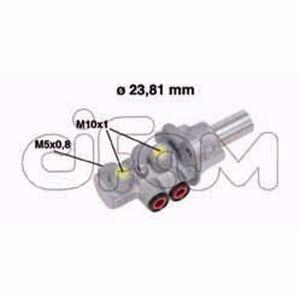 Ana Merkezi Doblo 1.3-1.9 Jtd 01=> 23.81mm) CIFAM 202683 CIFAM