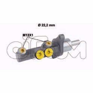 Ana Merkezi A3 1.4tfsı- 1.6-1.9tdi-2.0tdi 04-12 Leon 1.6lpg-1.8tsı-2.0fsı-1.6tdi 05=> 22mm) CIFAM 202720 CIFAM