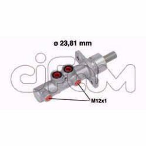 Ana Merkez Partner 1.6-2.0 Hdi 00=> Berlingo 1.1-1.4-1.6-1.9-2.0 96=> 23.81mm) CIFAM 202738 CIFAM