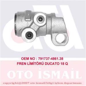 Fren Limitörü Ducato 1.9d-td-2.5d-td 90-94)- J5-c25 90> 18 Q CIFAM 303012 CIFAM