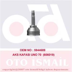 Aks Kafası Dış Uno 70 150019) CIFAM 606019 CIFAM