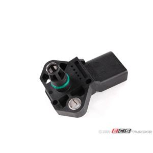 Map Basınç Sensörü Beetle Passat 01>15 Cc Golf V-vı Jetta 06> A3 A4 A6 Tt 01> DELPHI PS10159 DELPHI