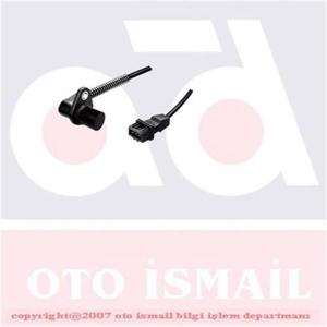 Krank Mil Sensörü Astra F-vectra B 1,8/1,8i 16v/2,0i 16v 91-98 DODUCO 31134 DODUCO