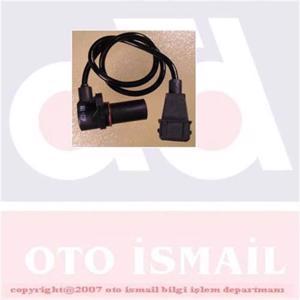 Krank Mil Sensörü Zafira-astra G-omega-vectra C 2,0 Dti 16v 00- DODUCO 31177 DODUCO
