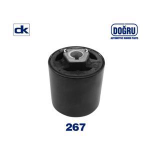 Salıncak Burcu Bmw X5-e53 DOGRU 0267 DOGRU