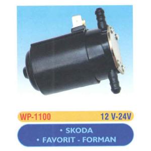 Cam Su Fiskiye Motoru Skoda Favorit Forman 12v EMA WP 1100 EMA