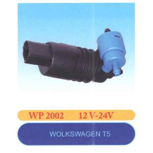 Cam Su Fiskiye Motoru Vw T5 Cift Cikis 12v EMA WP 2002 EMA