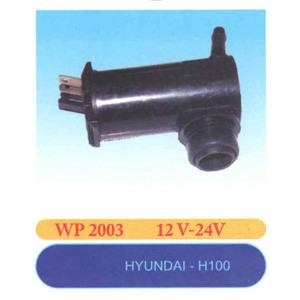 Cam Su Fiskiye Motoru Accent 12v EMA WP 2003 EMA
