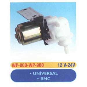 Cam Su Fiskiye Motoru Universal 12v EMA WP 800 EMA