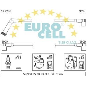 Buji Kablosu Atos 1,0 12v EUROCELL BK 019